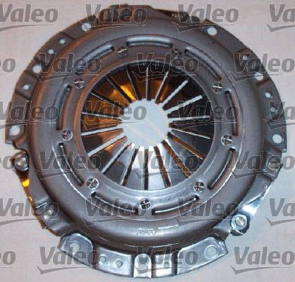 Σετ συμπλέκτη VALEO για MAZDA MX-5 I (NA) 1.6 (1990 - 1994) 115hp B64F
