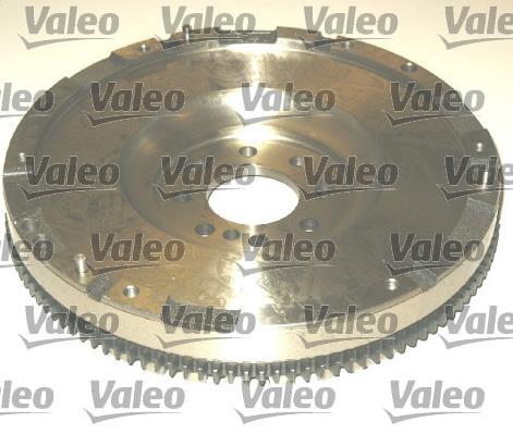 Σετ συμπλέκτη VALEO για LTI TX 2.4 TDi (2002+) 90hp D2FA
