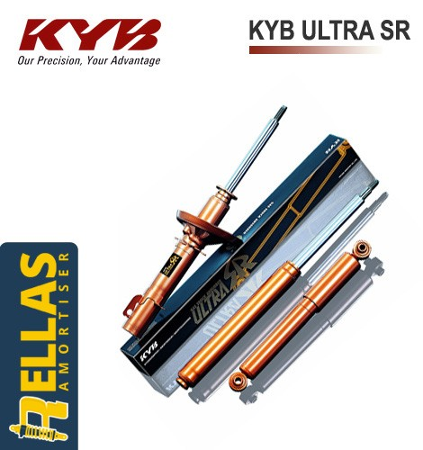 Αμορτισέρ για VW Passat Kayaba Ultra SR (2005-2010)