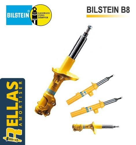 Αμορτισέρ για Renault Megane IV Bilstein B8 Sprint (2015-2022)
